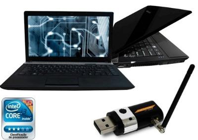 Notebook Innovation Core