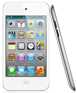 iPod touch com cupom