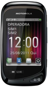 Motorola EX 139 Dual Chip