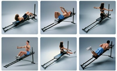 Groupon Total Gym Shaper