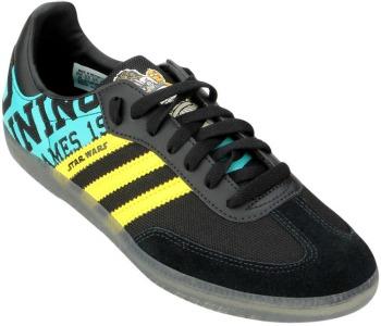 Adidas Samba Bobsleigh