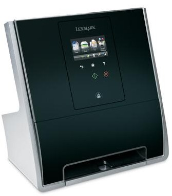 Multifuncional Lexmark S815