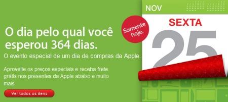 Black Friday Apple Store