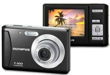 Todo Desconto câmera digital Olympus