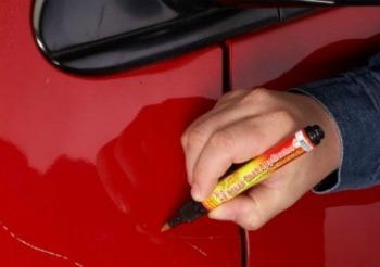 caneta removedora riscos