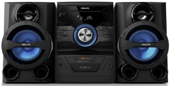 System Philips FWM210