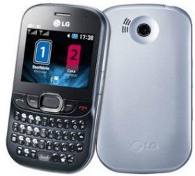 Celular LG C375