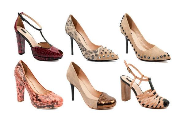 Descontos Posthaus em calçados