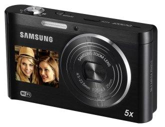 Câmera digital Samsung DV300F