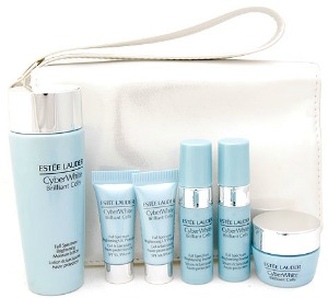 Cyber Brilliant Cells Estee Lauder