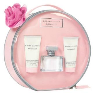 Kit Perfume Romance