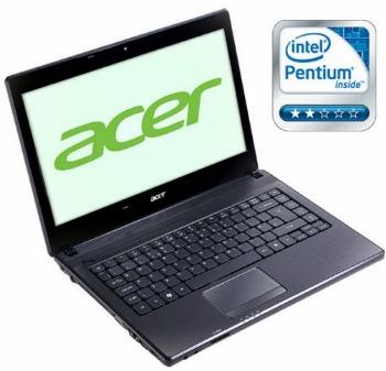 Notebook Acer dual core oferta