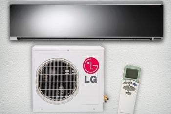 Groupon ar condicionado split LG