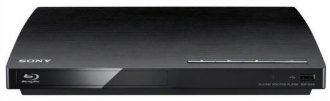 Blu-ray Player Sony S190