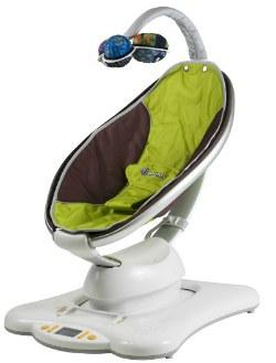 cadeira infantil mamaroo