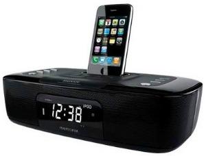 Dock station Memorex para iPod