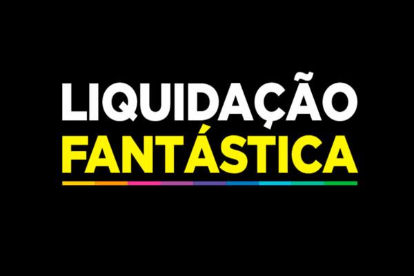 Magazine Luiza Liquidação Fantástica