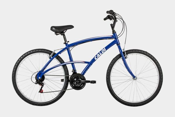 netshoes desconto bicicleta