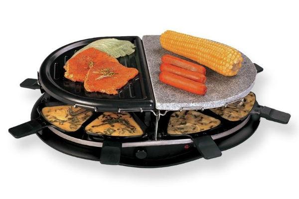 Groupon grill Suzuki