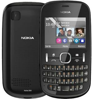 Celular Nokia Asha