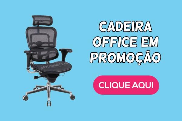 Cadeira Office Seatwell com desconto