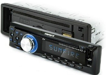 cd player automotivo