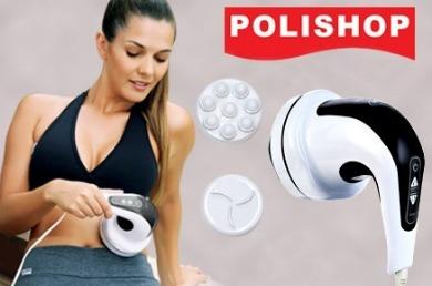 kit massageador spinner