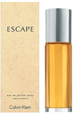 perfume escape calvin klein