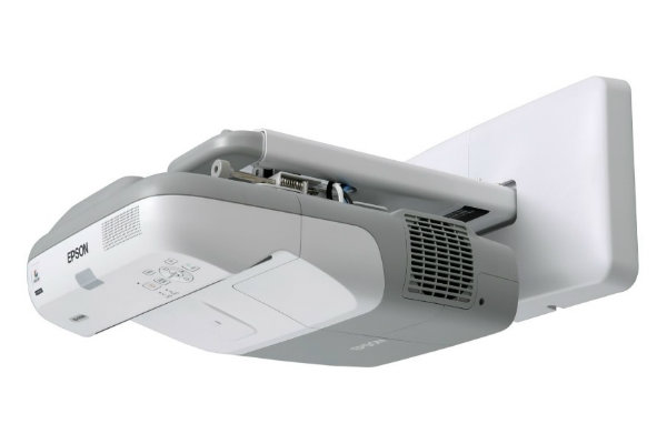projetor interativo Epson Powerlite