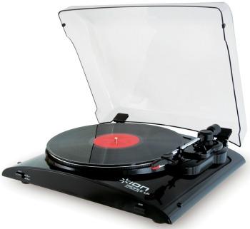 Toca discos Íon Profile LP