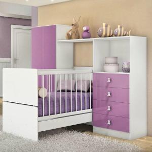 Lojas KD kit quarto infantil