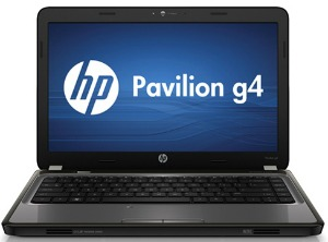 notebook HP Pavilion Core