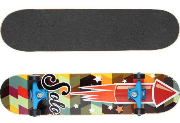 Skates e Longboard Globe