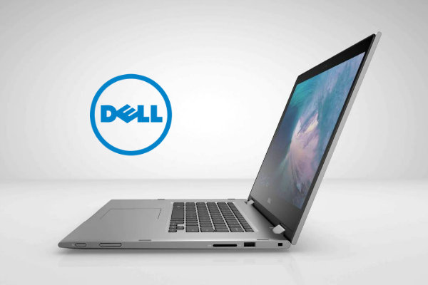 Oferta Notebook Dell