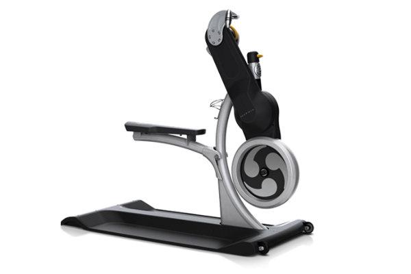 Bicicleta fitness krankcycle