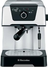 Cafeteira Espresso Electrolux
