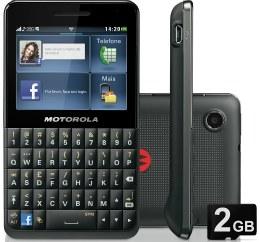 Celular Motorola EX225