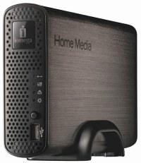 HD externo 2TB iomega