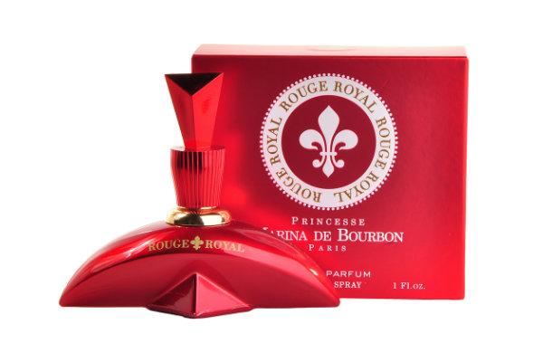 Kit Perfume Rouge Royal
