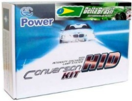 Kit Xenon GH automotivo