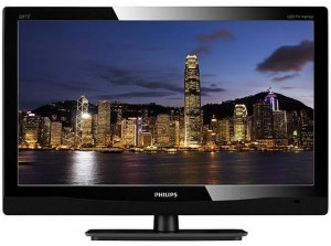 monitor tv led philips