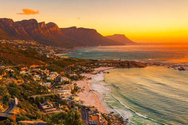 Viagem a África do Sul com aéreo