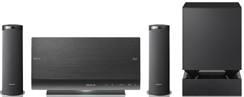 Home Theater Blu-Ray 3D Sony
