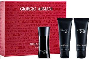 eecd942a84a5a Kit perfume armani code em oferta Sepha - Ofertas do dia