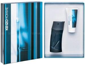 Kit Perfume Kenzo Homme