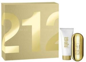 Kit perfume 212 VIP