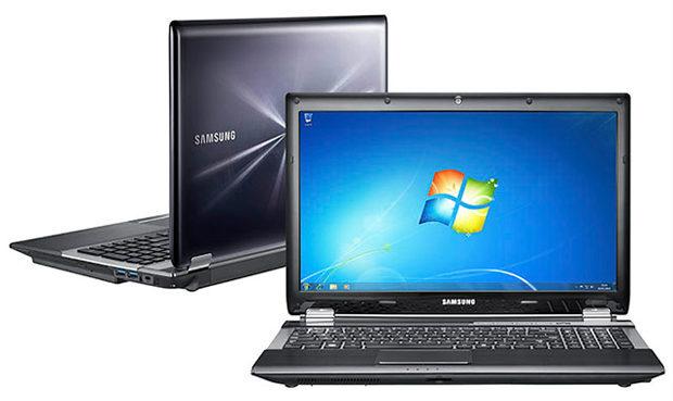 Fnac notebook Samsung RF511