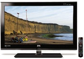 TV LCD 42 com desconto