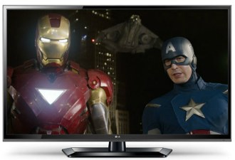 TV LED LG Smart LS5700