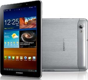 Tablet Samsung 7.7